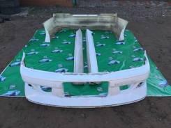 Передний бампер Traum jzx100 gx100 chaser