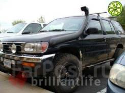 Шноркель. Nissan: Diesel, Pathfinder, Datsun, Navara, Mistral, Terrano II QD32
