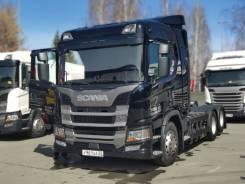 Scania G410. 6x2 на метане в Барнауле, 13 000куб. см., 6x2. Под заказ