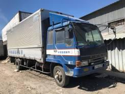 Mitsubishi Fuso Fighter. Продается грузовик бабочка, 7 545куб. см., 3 000кг., 4x2