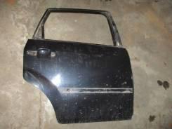 Дверь Ford Fiesta CBK 2002 FXJA; FXJB (1.4) прав. зад.