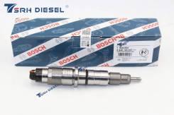 Форсунка топливная Bosch 0445120237 0445120237, 5263310, 4944476, 4934411, 84347519