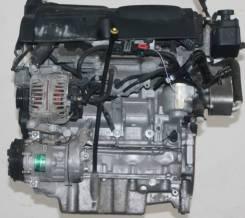 Двигатель Opel SAAB Z20NEL 2 литра турбо Astra Vectra Signum