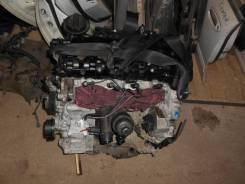 ДВС N47D20C BMW 3 E90 2011 год 2,0 литра дизель Контрактный