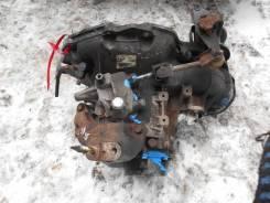 МКПП Chevrolet Lacetti 1.4-1.6 Б/У 96419171 25184601 96956798 96439731