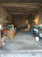 Боксы гаражные. улица Ялтинская 16а, р-н Эгершельд, 75,0кв.м., электричество. Вид изнутри