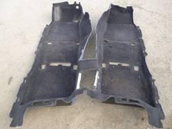 Ковровое покрытие. Lexus LS460L, USF40 Lexus LS460, USF40 Двигатели: 1URFE, 1URFSE