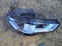 Фара правая (галоген) Audi A3 (8V) 2013> [8V0941004]