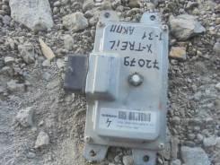 Блок управления АКПП Nissan X-Trail (T31) 2007-2014 [31036JG42A]