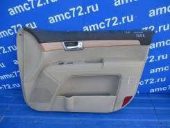 Обшивка двери передней правой Kia Mohave с 2009
