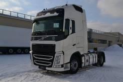 Volvo FH13. ID7101, 13 000куб. см., 19 000кг., 4x2