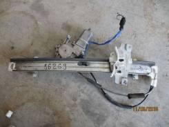 Стеклоподъемник передний правый Kia Spectra с 2001-2011 [0K2A358560B,]