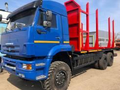 КамАЗ 6522. Продается Камаз 6522 сортиментовоз, 20 000кг., 6x6. Под заказ