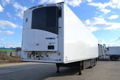 Schmitz Cargobull. SKO ID3518, 39 000кг.