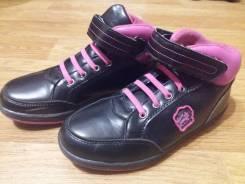Обувь для девочки р. 35