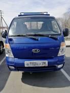 Kia Bongo. Продам грузовик KIA Bongo 2007 г, 2 900куб. см., 1 500кг., 4x2