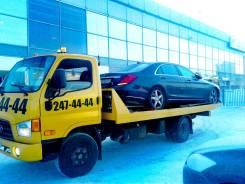 Услуги эвакуатора Hyundai HD 78 со сдвижной платформой до 5 тонн.