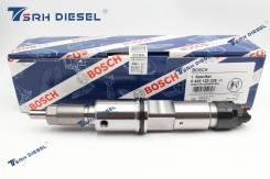 Форсунка ЯМЗ 651.1112010 Euro-4 Bosch 0445120325