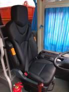 Higer KLQ6826Q. Higer KLQ 6826Q (Евро 5), 29 мест туристический автобус в Новосибирске, 29 мест