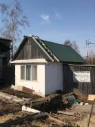 Продам участок под ИЖС с летним домом, ул. Верхнебазовая 124. 900кв.м., электричество
