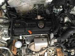 Двигатель в сборе. Volkswagen: Passat, Eos, Jetta, Golf, Scirocco Seat Altea, 5P1, 5P5, 5P8 Skoda Octavia, 1Z3, 1Z5, 933 Skoda Superb, 3T4, 3T5 Skoda...