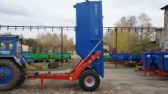 МордовАгроМаш ПСЖ-6.5. Полуприцеп тракторный самосвальный для жидких фракций птсж-6,5, 6 500кг.