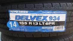 Toyo Delvex M934, 155R13LT 6P.R.