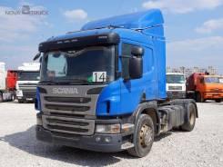 Scania. Седельный тягач P440LA4x2HNA, 12 740куб. см., 11 245кг., 4x2
