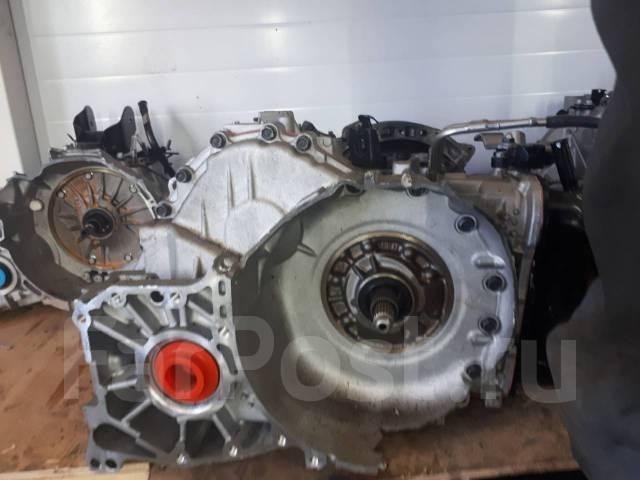 Новая Акпп с дефектом A5HF1 Hyundai Kia