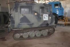 Hagglunds BV-206. В Волгограде! пассажирский вездеход Hagglunds BV206