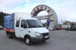 ГАЗ ГАЗель Бизнес. Газ газель Бизнес, 2 900куб. см., 1 500кг., 4x2