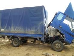 Baw Fenix. Продам грузовик BAW Fenix, 3 200куб. см., 3 000кг., 4x2