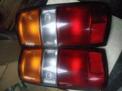 Фара. Toyota Land Cruiser, FJ80, FJ80G, FZJ80, FZJ80G, HDJ80, HZJ80, J80