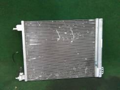 Радиатор кондиционера NISSAN NOTE, E12, HR12DDR, 022-0001174