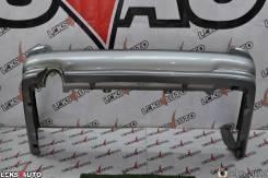 Бампер. Nissan Stagea, WGC34, WGNC34, WHC34 Двигатели: RB20DE, RB20E, RB25DE, RB25DET