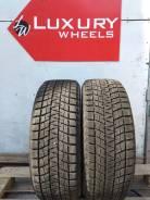 Bridgestone Blizzak DM-V1. Зимние, без шипов, 5%, 2 шт