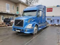 Volvo VNL 780. Продам Volvo vnl, 11 000куб. см., 25 000кг., 6x4