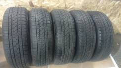 Bridgestone Dueler H/L. летние, 2013 год, б/у, износ 5%