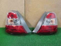 Задний фонарь. Honda Civic, EU1, EU2, EU3, EU4
