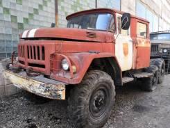 ЗИЛ 131. Продам грузовик зил 131, 3 000куб. см., 5 000кг., 6x6