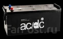 AC/DC. 140А.ч., Обратная (левое), производство Россия