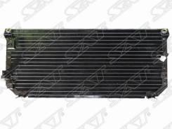 Радиатор кондиционера Toyota Corolla/Sprinter/Carib/Spacio 95-00