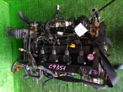 Двигатель MAZDA MPV, LY3P, L3VE; C9351