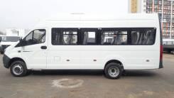 ГАЗ ГАЗель Next. Газель Некст Автобус ЦМФ 19+3+1, 19 мест, В кредит, лизинг