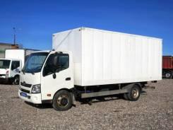 Nissan Cabstar. - промтоварный фургон, 2 953куб. см., 1 310кг., 4x2