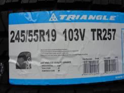 Triangle TR257. Летние, 2019 год, без износа, 4 шт