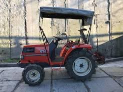Kubota GT3. Продам трактор Kubota GT-3, 21 л.с.