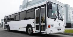 Лиаз 525665. Автобус пригородный ЛиАЗ 525665, 88 мест, В кредит, лизинг