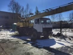Ивэнергомаш СМК-14. Продается автокран МАЗ СМК 14, 10 850куб. см.