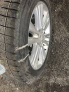 Bridgestone Blizzak Revo GZ, 215/55 D17